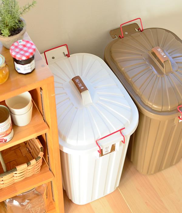 ペール×ペール ゴミ箱 image02
